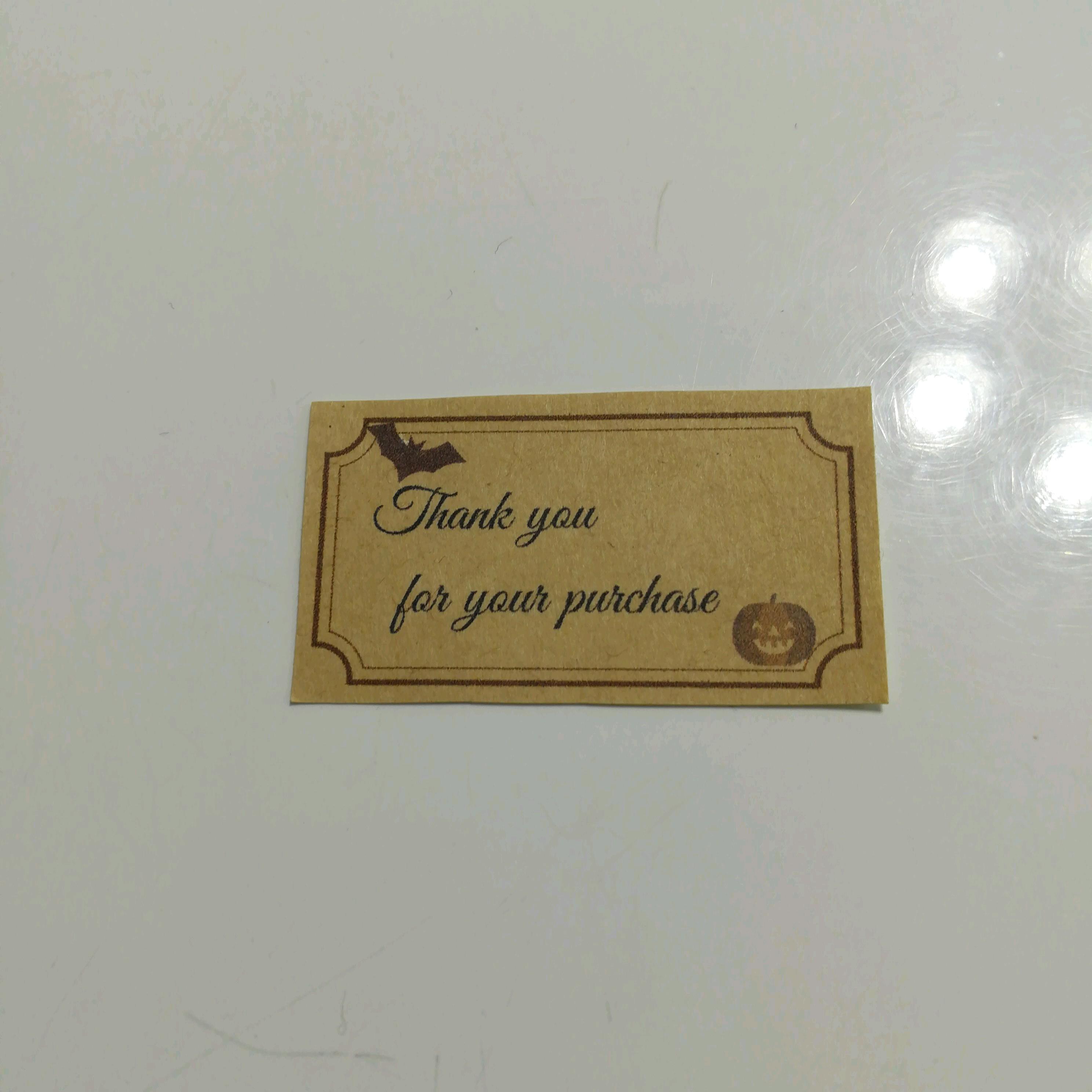カード メルカリ お礼